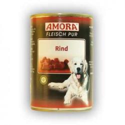 Amora Fleisch Pur - Beef 400g