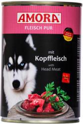 Amora Fleisch Pur - Head meat 400g