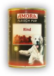 Amora Fleisch Pur - Beef 6x400g