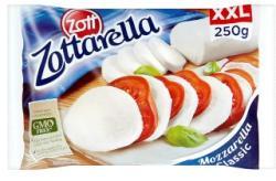 Zott Zottarella Classic Zsíros Mozzarella Sajt Sós Lében (400g)