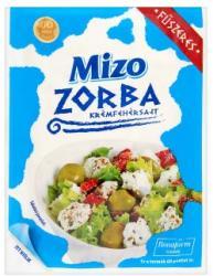 Mizo Zorba Zsíros Lágy Fűszeres Krémfehérsajt (250g)