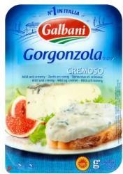 Galbani Gorgonzola Cremoso Zsíros Lágy Sajt (150g)