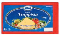 TOLLE Zsíros Félkemény Felezett Trappista Sajt (750g)