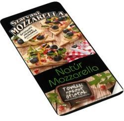 Szarvasi Natúr Szeletelt Pizza Mozzarella (100g)
