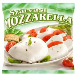 Szarvasi Mozzarella Sajt (200g)