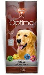 Visán Optima Adult Chicken & Rice 3kg
