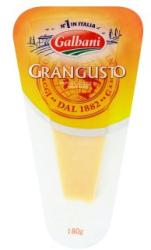Galbani Grangusto Félzsíros Kemény Sajt (180g)