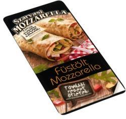 Szarvasi Szeletelt Füstölt Pizza Mozzarella (100g)