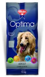 Visán Optima Adult Lamb & Rice 15kg