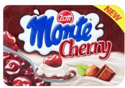 Zott Monte Cherry desszertkrém 130g