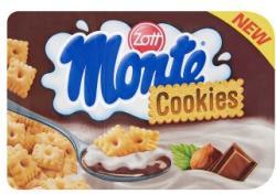 Zott Monte Cookies desszertkrém 125g