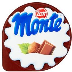 Zott Monte tejdesszert 150g