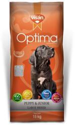 Visán Optima Puppy & Junior Large Breed 3kg