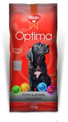 Visán Optima Puppy & Junior Large Breed 15kg