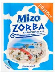 Mizo Zorba Zsíros Lágy Füstölt Krémfehérsajt (250g)