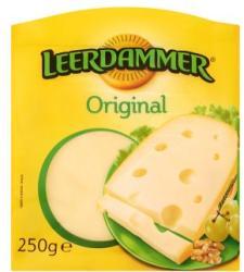 LEERDAMMER Original Laktózmentes Sajt (250g)