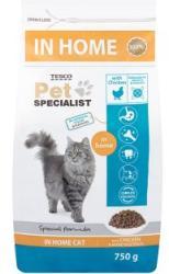 TESCO Pet Specialist teljes értékű állateledel felnőtt, lakásban tartott macskák számára 750 g