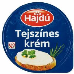 Hajdú Tejszínes Krémsajt (250g)