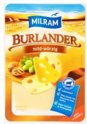 MILRAM Burlander Sajtszeletek (175g)