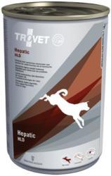 Trovet Hepatic HLD 6x400g