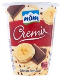 NÖM Cremix krémes joghurt 180g