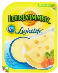 LEERDAMMER Lightlife Szeletelt Félzsíros Sajt (100g)