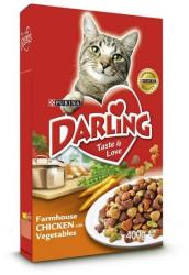 Darling Poultry & Vegetables Dry Food 400g