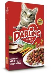 Darling Meat & Vegetables Dry Food 400g