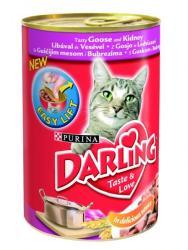 Darling Goose & Kidney Tin 400g