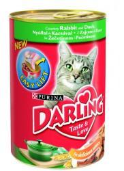Darling Rabbit & Duck Tin 400g