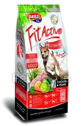 Panzi FitActive Extreme Sport Chicken & Pear 2x15kg