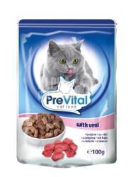 PreVital Veal 100g