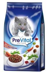PreVital Beef & Vegetables Dry Food 400g