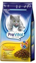 PreVital Chicken & Vegetables Dry Food 400g