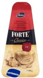 Valio Forte Laktózmentes Félzsíros Keménysajt (180g)