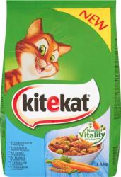 Kitekat Tuna & Vegetables 1,8kg