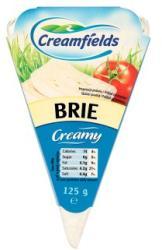 Creamfields Brie Sajt (125g)