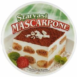 Szarvasi Mascarpone Tejszínes Krémsajt (500g)