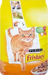 Friskies Adult Chicken & Vegetables 1,7kg