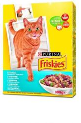 Friskies Adult Salmon & Vegetables 300g