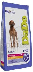 DaDo Senior Large Chicken & Rice 2x12kg