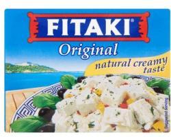 FITAKI Original Lágy Sajt (200g)