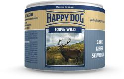 Happy Dog Wild Pur - Venison 12x400g