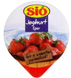 Sió gyümölcsjoghurt 345g