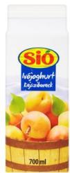 Sió gyümölcsös ivójoghurt 700ml
