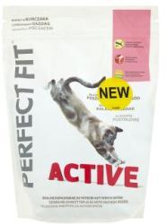 Perfect Fit Active teljes értékű állateledel felnőtt macskák számára 750 g