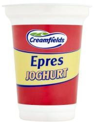 Creamfields Gyümölcsjoghurt 375g