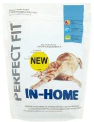 Perfect Fit In-Home teljes értékű állateledel felnőtt macskák számára 750 g
