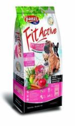 Panzi FitActive Puppy & Junior Hypoallergenic Lamb, Apple & Rice 2x15kg