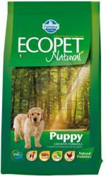 Farmina ECOPET Natural - Puppy Chicken 2,5kg